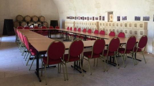 salle robert de courtenay conseil adm chateau selles sur cher
