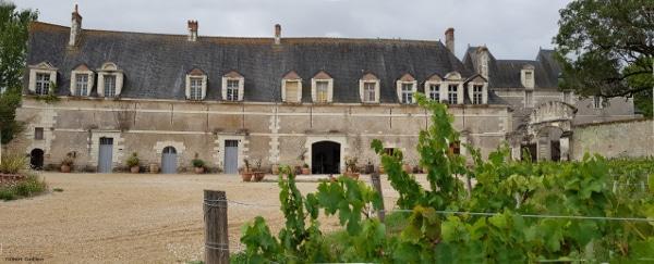 Financement participatif château de selles sur Cher facade médiévale