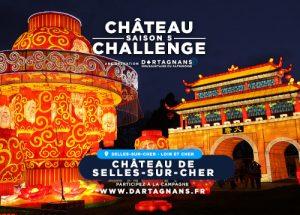 Financement participatif château de Selles sur Cher - Dartaganans
