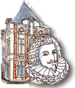 Association des Compagnons de Philippe de Béthune