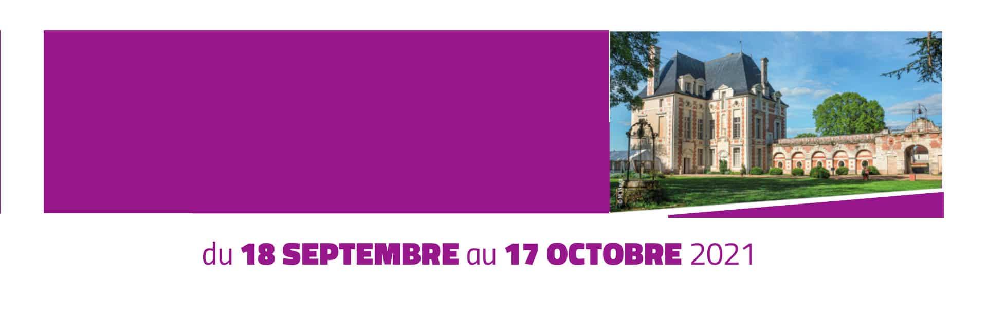 Visitez gratuitement le château de Selles sur Cher